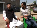 Video : Threatened, In Semi-Hiding: Kashmir's 'Invisible' Political Workers