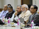 Video : At NITI Aayog Meet, PM Narendra Modi Pitches Vision Of 'New India'