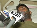 Video : 300 Naxals, Armed With AK 47s, Attacked Us, Says Injured Jawan