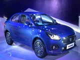 Video : 2017 Maruti Suzuki Dzire First Look