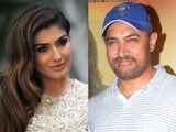 Video: Aamir Khan Is The Tom Hanks Of Bollywood: Raveena Tandon
