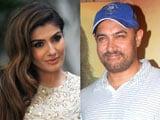 Aamir Khan Is The Tom Hanks Of Bollywood: Raveena Tandon