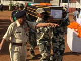 Video : 300 Maoists Ambushed Soldiers Just 2 Km From CRPF Camp