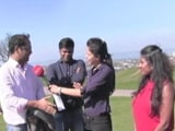 Video : How Indians Are Spreading Their Culture In Scotland