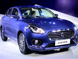 Video: New Maruti Suzuki Dzire: Exterior And Design