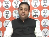 Video : Sambit Patra Spells Out 3 Reasons Responsible For Downfall Of AAP In Delhi