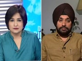 Video: Financial Crisis Of MCD In last 3 Years Is Because Of AAP: Arvinder Singh Lovely
