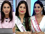 Video : Captain Shalini Singh: Mother To Army Captain To Pageant Winner