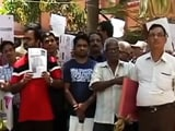 Video : Hubtown Greenwoods Home Buyers File FIR Against Builder In Thane