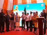 Video: PM Launches Cheap Flights Scheme 'Udan' From Shimla