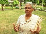 Video: 'Rahul Gandhi Should Be More Accessible': Sheila Dikshit On Walk The Talk