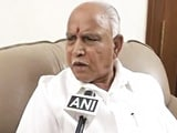 Video : BS Yeddyurappa vs Another Big BJP Gun Surges In Karnataka