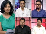 Video: Student Leaders Debate Grand Alliance, Kashmir, UP's 'Goondaraj'