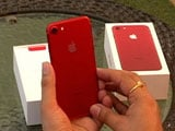 Video: Unbox the Red iPhone and Samsung C7 Pro