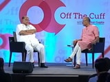 Video : Off the Cuff with Sharad Pawar