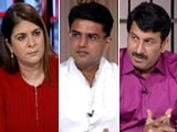 Video: The NDTV Dialogues: Has Hindutva Replaced Secularism?