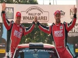 Video : Gaurav Gill Wins 1st Round Of Asia Pacific Rally Championship In New Zealand