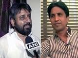 Video : MCD में हार के बाद AAP में उठापटक, कुमार विश्वास के बयान से पार्टी में खलबली