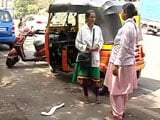 Video : For Women Auto Drivers Near Mumbai, Sexual Slurs, Abuse