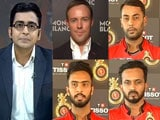 Video : RCB Spirits Still High Irrespective Of Results, Say Team Player