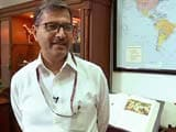 Video: Employees Were Very Upset: Air India Chief Who Stood Up to Sena MP