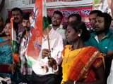 Video : After Lunch And Selfies With Amit Shah, Bengal Couple Joins Trinamool