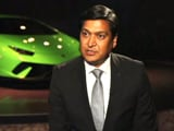 Video : In Conversation with Sharad Agarwal, Head, Lamborghini India