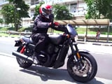 Harley-Davidson Street Rod Review