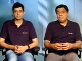 Video : Like The Media 20 Years Ago, Ed-Tech Is Nascent: Serial Entrepreneur Ronnie Screwvala