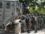 Video : As Clean-Up Ops In Kashmir's Shopian Ends, A Terror Attack. Man Dead.