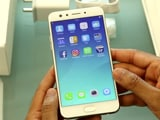 Oppo F3 Unboxing and First Look