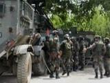 Video : बड़ी खबर : कश्मीर घाटी में सुरक्षाबलों का बड़ा एंटी-टेरर ऑपरेशन