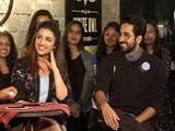 Video : Parineeti, Ayushmann Say Meri Pyaari Bindu Will Make Audience Nostalgic