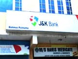 Video : No Cash Transaction At Banks In Violence Hit Areas Of South Kashmir