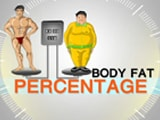 Video: BMI or Fat Percentage: How To Measure Fat In Your Body?
