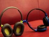 Video : Audio Technica Budget Headphones