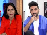 Video : 'Comedy Will Never Stop,' Says Vir Das