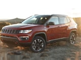 Jeep Compass Exclusive First Drive, MINI Clubman & Harley Davidson Street Rod