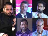 Video: Yuvraj Singh, David Warner Choose Their Favourites For Champions Trophy 2017