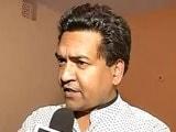 Video : Kapil Mishra, Sacked From Arvind Kejriwal Cabinet, Alleges Conspiracy