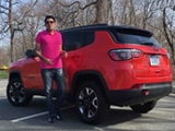 Video : Jeep Compass Exclusive Review