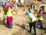 Video: Clean-up Drives Mark <i>Ganga Swacchta Sankalp</i> Divas Celebrations