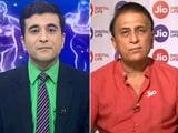 Videos : चैंपियंस ट्रॉफी के लिए चुनी गई संतुलित टीम : सुनील गावस्कर