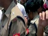 Video : गोरखपुर की महिला IPS ने कहा, 'मेरे आंसुओं को मेरी कमजोरी न समझें'