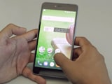 Video : srt.phone Review