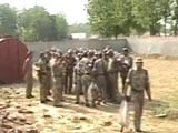 Video : Saharanpur Clashes: 30 People Arrested, 2 Police Superintendents Suspended