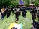 Video: इंडिया 8 बजे : जम्मू-कश्मीर में आर्मी अफसर की हत्या