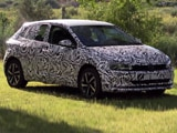 6th Generation Volkswagen Polo Preview