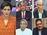 Video : Home Secretary Reviews Kashmir Situation: Should Governor's Rule Be Imposed?