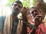 Video : For Producing Handcuffed Farmers In Court, 2 Cops In Telangana Suspended